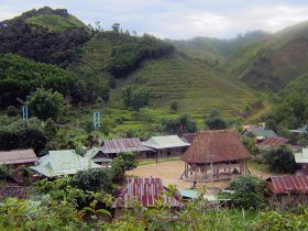vietnam motorcycle tours khe sanh and DMZ Adventure 1 280x210