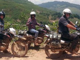 vietnam motorcycle tours ha noi to hoi an 1